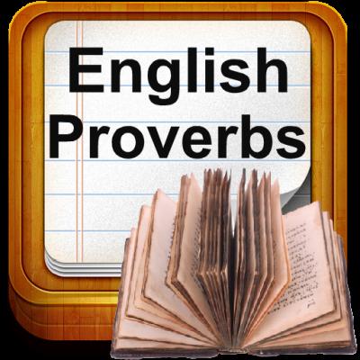 ضرب المثل های مهم انگلیسی