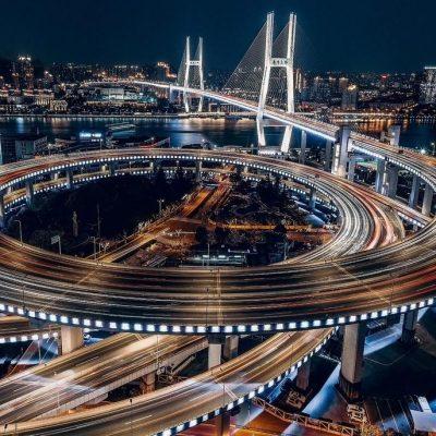 """لغات مهم مبحث """"Cities and infrastructure"""""""
