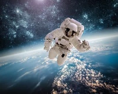 Could you be an astronaut