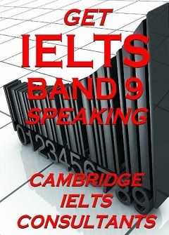 دانلود کتاب Get IELTS Band 9 Speaking