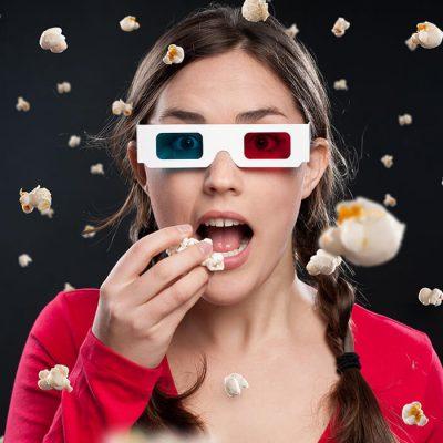 تاثیر فیلم در یادگیری زبان