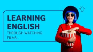 تاثیر فیلم در زبان